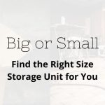 Small Storage Units Louisiana